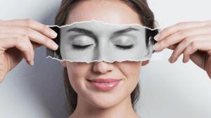 التخلص من الهالات السوداء تحت العين
