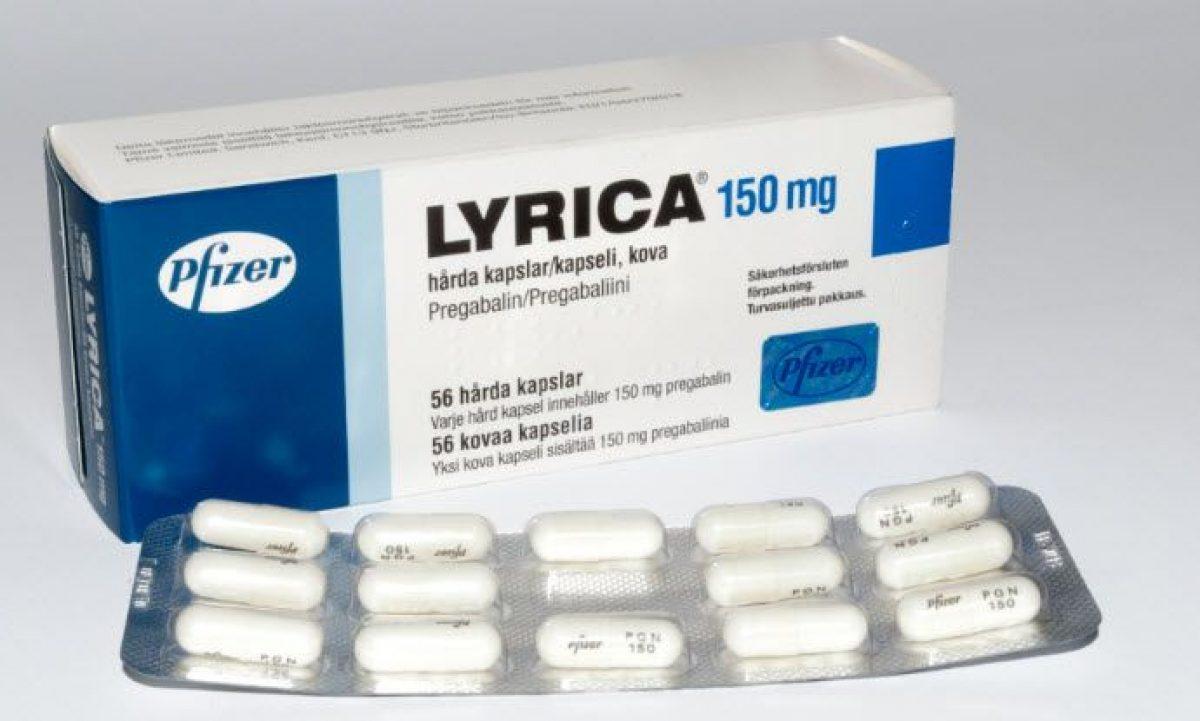 حبوب ليريكا Lyrica دليلك الكامل مجلتك