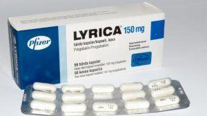 حبوب ليريكا Lyrica