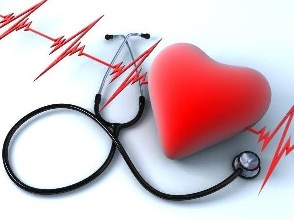 ضغط الدم وصحة القلب