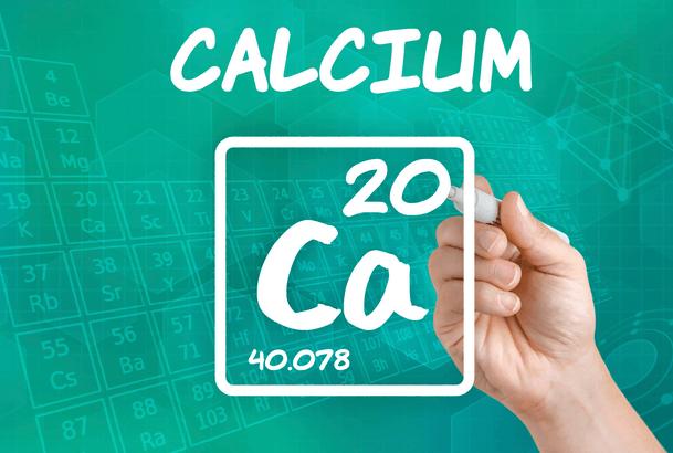 عنصر الكالسيوم 2