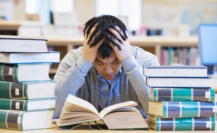 كيفية المذاكرة طول الليل بدون تعب