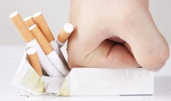 لماذا الاقلاع عن التدخين
