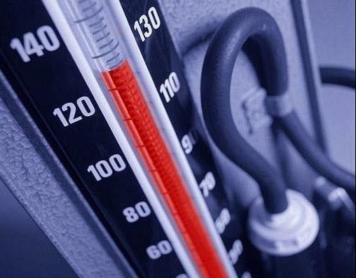 مؤشر ضغط الدم