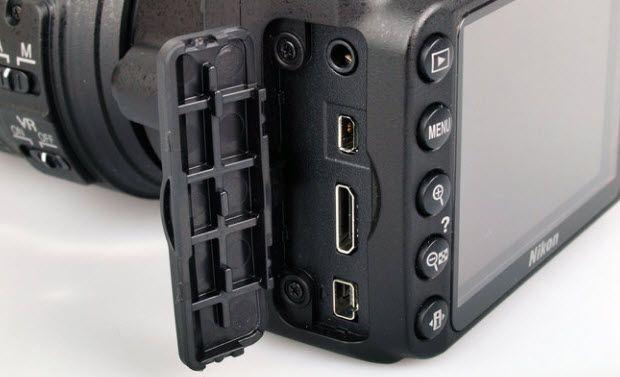 أبرز ميزات وعيوب كاميرا Nikon D3200
