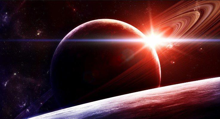 الإعجاز الكوني في القرآن الكريم