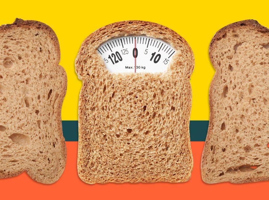 الطريقة الأمثل لإنقاص الوزن وفق نظام السعرات الحرارية