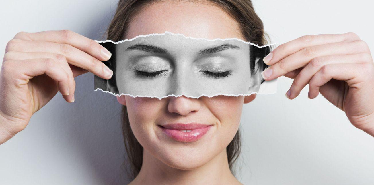 دليلك الشامل في علاج الهالات السوداء تحت العين