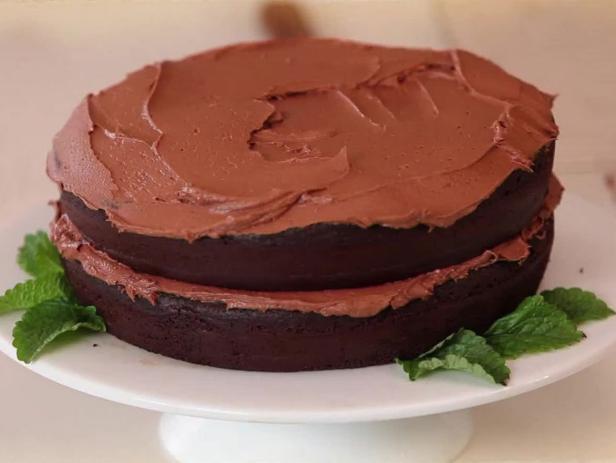 طريقة عمل كيكة الشوكولاته