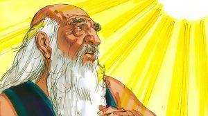 قصة إبراهيم عليه السلام