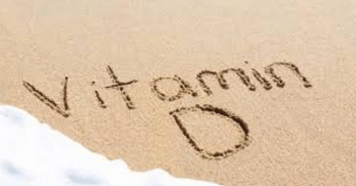 كم معدل ونسبة فيتامين د الطبيعي بالجسم