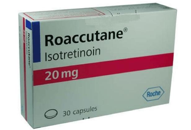 معلومات عن حبوب الروكتان Roaccutane