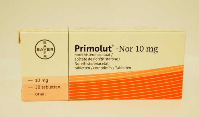 معلومات عن حبوب بريمولوت Primolut