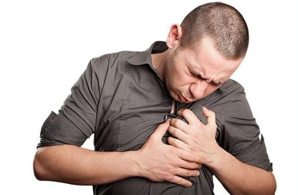 هل لحساسية الصدر عند الكبار مضاعفات