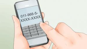 أرقام الهاتف في السعودية