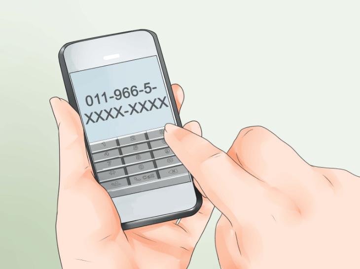 أرقام الهاتف في السعودية الرموز والمفاتيح لكل منقطة مجلتك