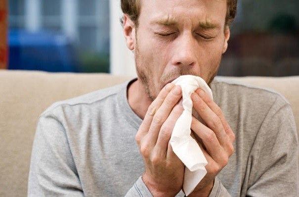 أعراض التهاب الشعب الهوائية الحاد