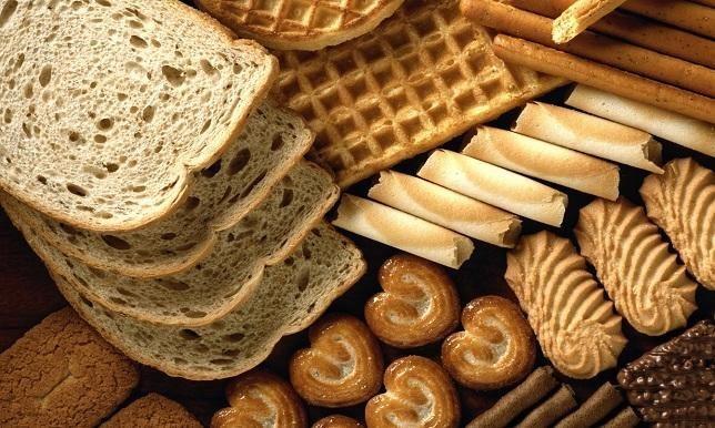 الأغذية الغنية بالكربوهيدرات