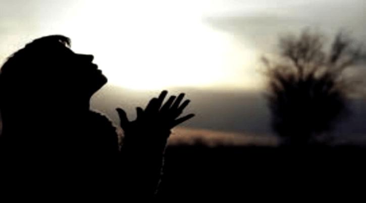 الدعاء بالشفاء من القرآن والسنة