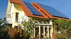 مختصر مبسط عن الطاقة الشمسية