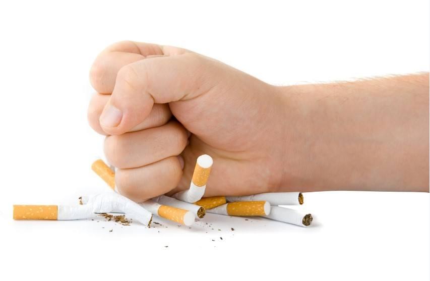 تأثير التدخين على التهاب الشعب الهوائية