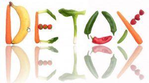 حمية الديتوكس للتخلص من السموم