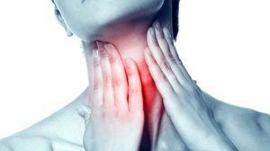 علاج التهاب الحلق .. الاحتقان