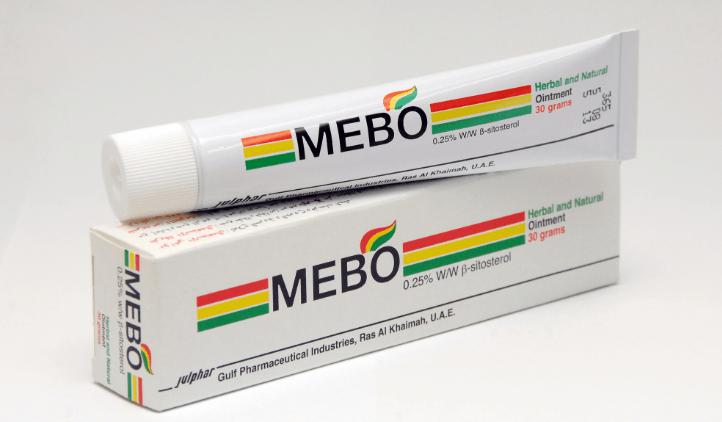 كريم ميبو Mebo لعلاج الحروق فوائده وأضراره مجلتك