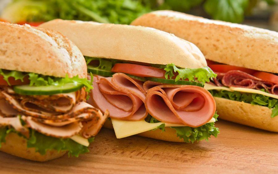 ساندويش