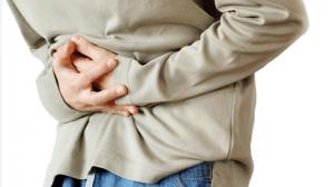 أعراض سرطان المعدة
