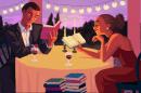 أفضل ما قدمه الأدب العالمي من روايات رومانسية