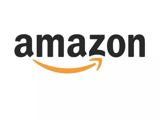 شعار شركة أمازون Amazon