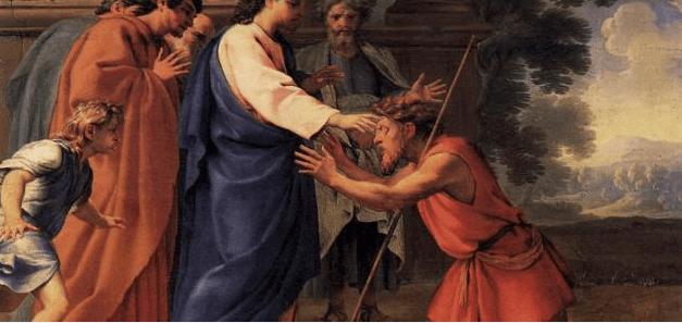 قصة الدجال والرجل المؤمن