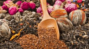 العلاج بالأعشاب ... أمراض وكيفية التداوي منها