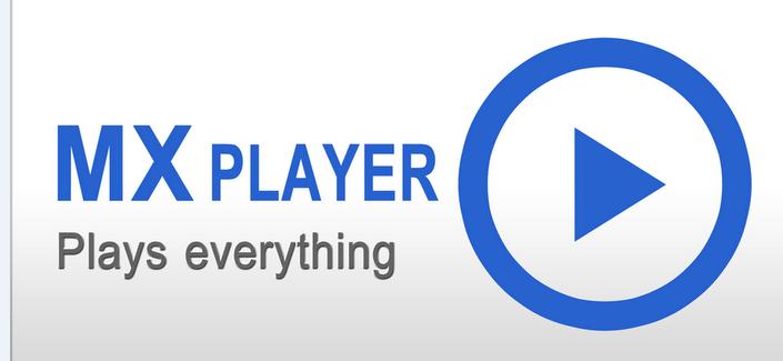 تطبيق Mix Player