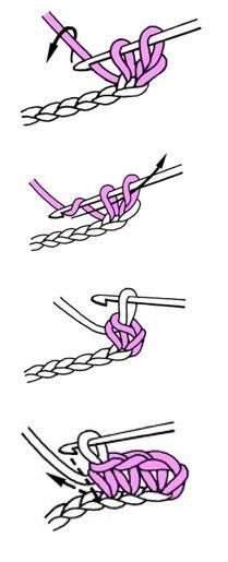 طريقة عمل غرزة الحشو