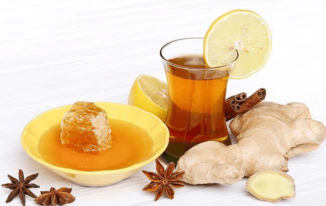علاج الزكام بالأعشاب والأطعمة
