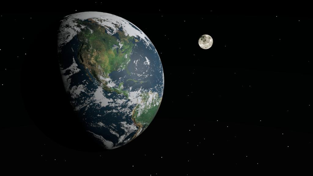 تاريخ الأرض كما يرويه العلماء