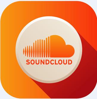 تطبيق Sound Cloud