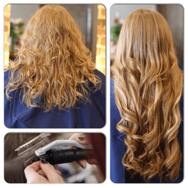 أسرار تطويل الشعر بشكل رهيب