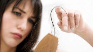 اقوى علاج لمشكلة تساقط الشعر