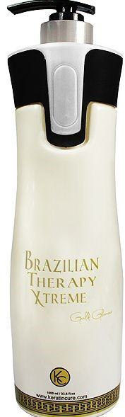 3 – بروتين Botox Brazilian therapy