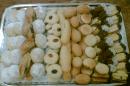 طريقة عمل كعك العيد المصري بالعجوة