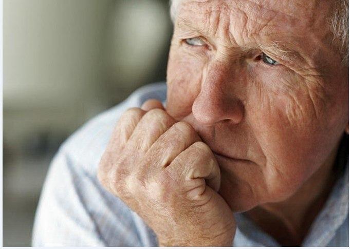 مرض الزهايمر Alzheimer