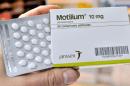 معلومات عن حبوب موتيليوم Motilium