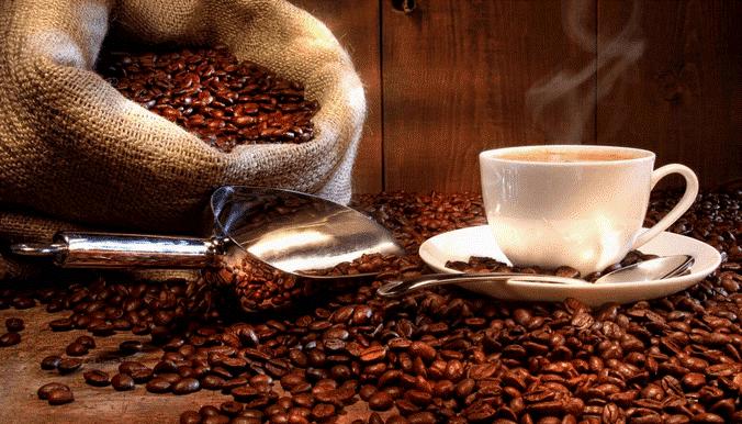 وصفة القهوة والحناء