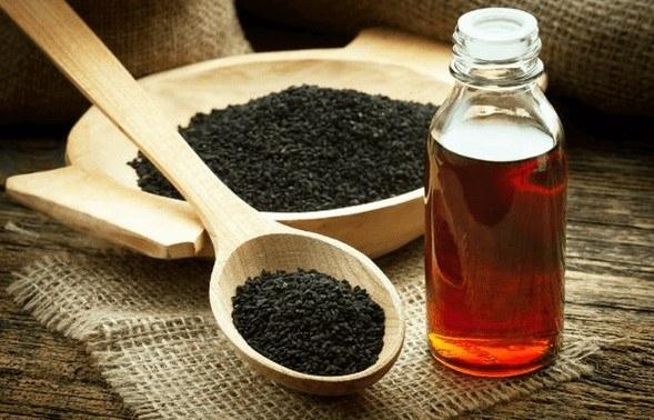 وصفة حبة البركة والحلبة والعسل