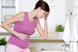 أسباب الإسهال أثناء الحمل وطرق التخلص منه