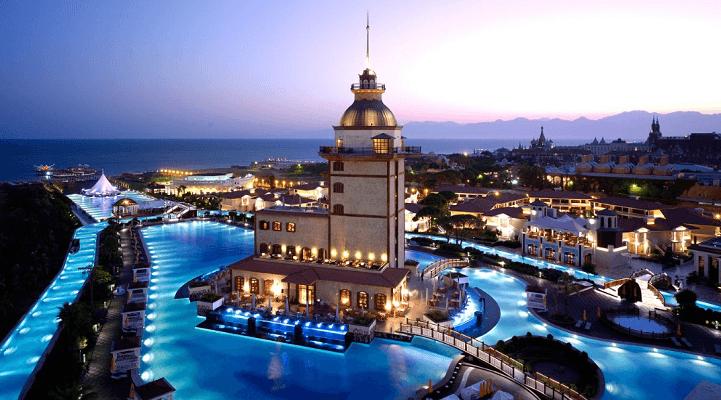 10 أماكن سياحية في تركيا بالصور .. لابد لك من زيارتها