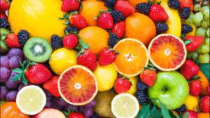 اطعمة ومشروبات تقي من السرطان